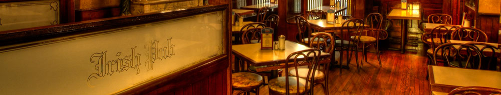 Irish Pub Gallery